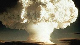 Ivy Mike, Wasserstoffbombe
