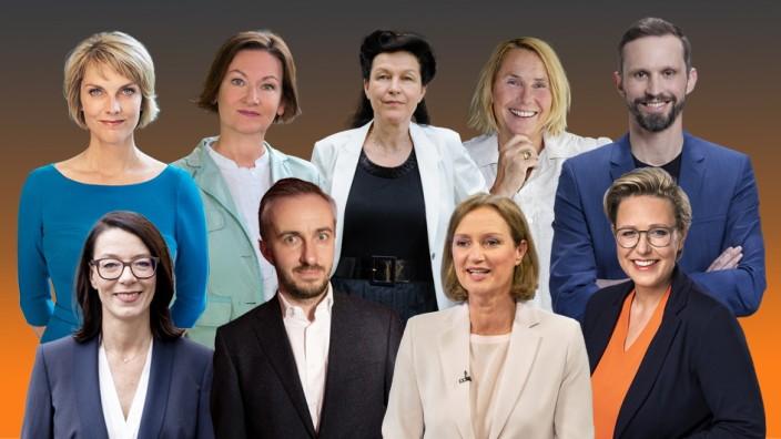 ZDF-Intendatenwahlvorschläge