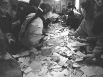 Erstürmung der Erfurter Stasi-Zentrale