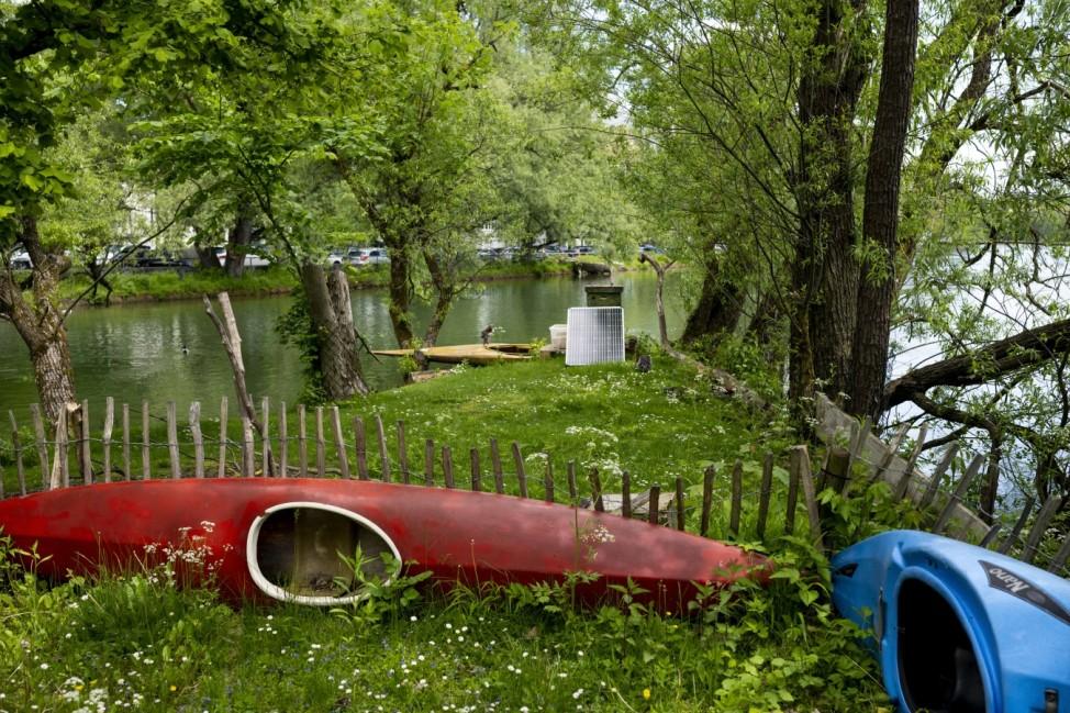 Kayakverein München