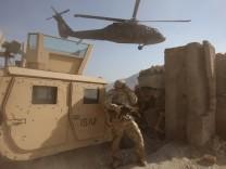 """Afghanistan: """"Aufstände enden nicht, indem man die bösen Jungs tötet"""""""