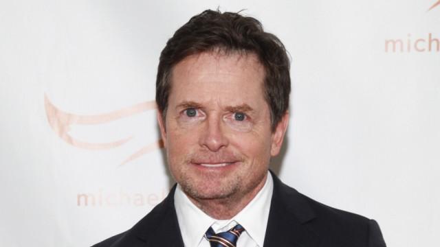 Michael J. Fox wird 60