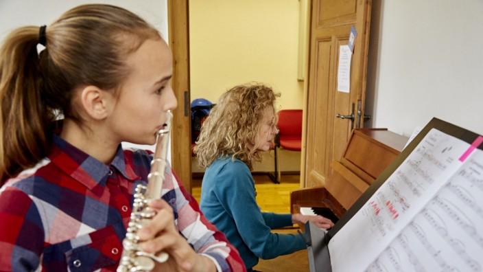 Sing- und Musikschule Bad Tölz