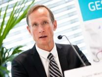 Coronavirus in Deutschland: Curevac-Chef sieht Wirksamkeit des Impfstoffs zu Unrecht in der Kritik