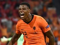 Netherlands v Austria - UEFA Euro 2020: Group C