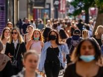 Coronavirus-Pandemie: Was über die Delta-Variante bekannt ist