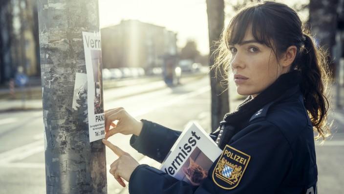 TV Ausblick ARD - Polizeiruf 110: Frau Schrödingers Katze