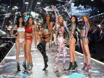 Re-Branding von Victoria's Secret: Heiligenschein statt Engelsflügel