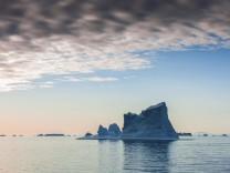 Klimawandel: Der Punkt, an dem das Klima unumkehrbar kippt