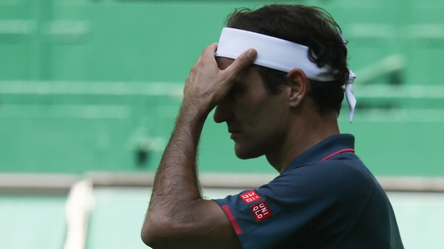 ATP-Turnier in Halle