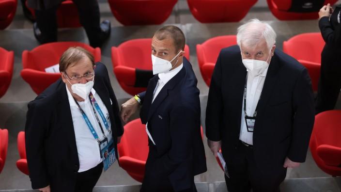 France v Germany - UEFA Euro 2020: Group F