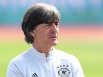 Germany Herzogenaurach Training Session