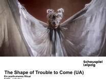 Pressebilder: The Shape of Trouble to Come (UA)