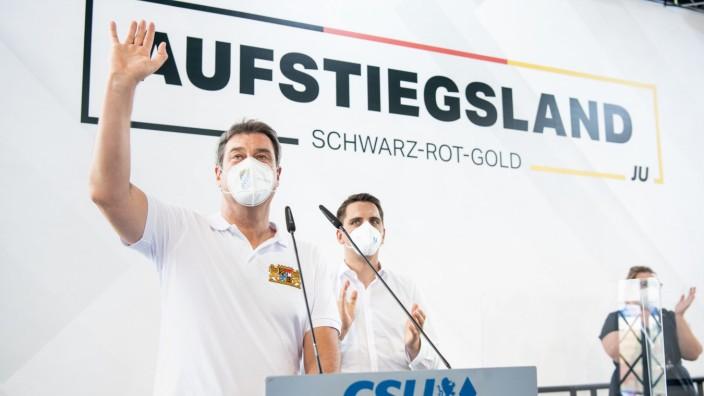 Landesversammlung der Jungen Union Bayern