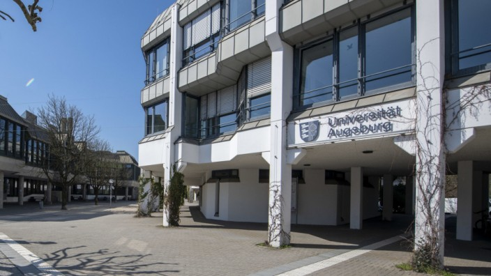 Coronavirus - Universität Augsburg