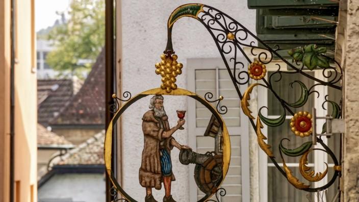 Gesucht wird das erste Kulturerbe Wirtshaus