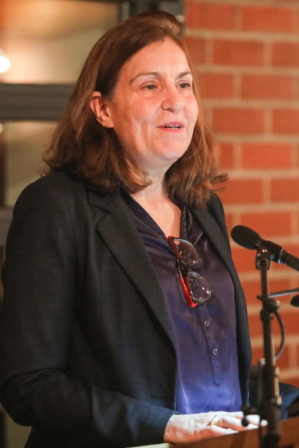 Gabriele Hammermann, 2020