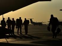 Afghanistan-Einsatz: Heikle Chance für Erdoğan
