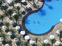 Dubai reopens to tourism amid coronavirus disease (COVID-19)