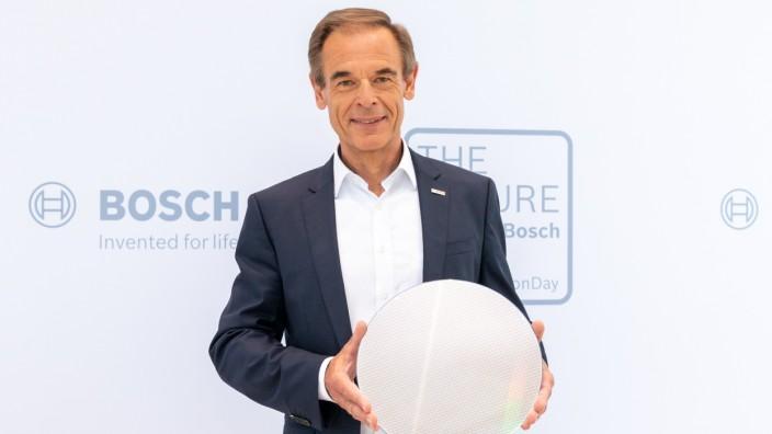 Pressebild Volkmar Denner, Bosch