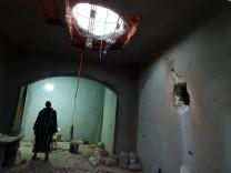 Libyen: Furcht vor neuen Konflikten