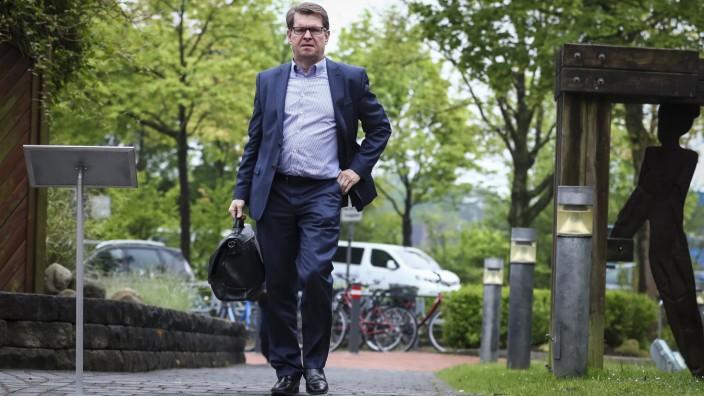 SPD-Landesvorstand in Kiel