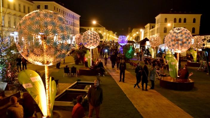"""Streetlife Festival"" in München, 2017"