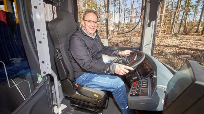 RVO Elektrobusse