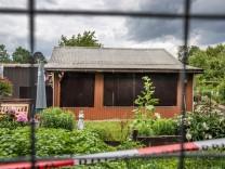 Kindesmissbrauch: Festnahme im Missbrauchskomplex Münster: Gesuchter stellt sich