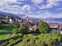 Globale Mindeststeuer: Die Schweiz sucht nach einem Ausweg