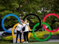 Olympia 2021: Kein Sex in der City