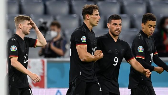 Germany v Hungary - UEFA Euro 2020: Group F