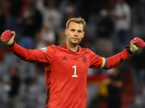 Euro 2020 - Group F - Germany v Hungary