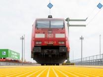 Schienenverkehr: Vorerst keine Lokführer-Streiks bei der Bahn