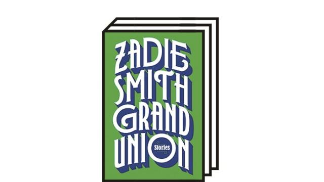 Bücher des Monats: Zadie Smith: Grand Union. Erzählungen. Aus dem Englischen von Tanja Handels. Kiepenheuer & Witsch, Köln 2021. 272 Seiten, 22 Euro.