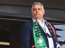 Regenbogen-Debatte: Warum Ungarn keinesfalls nachgibt