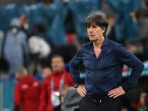 Joachim Löw bei der EM: Ein Trainer, der Spiele verkauzt