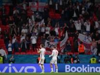 Fußball-EM 2021: Deutsche Fans sollen nicht anreisen