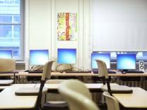 """Online-Unterricht: """"Aktuell steht Datenschutz über der Bildung"""""""