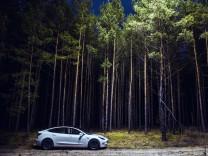 Umwelt: Sind E-Autos umweltschädlicher als gedacht?