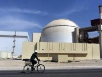 Atomstreit: Drohnenangriff auf iranische Atomenergieorganisation