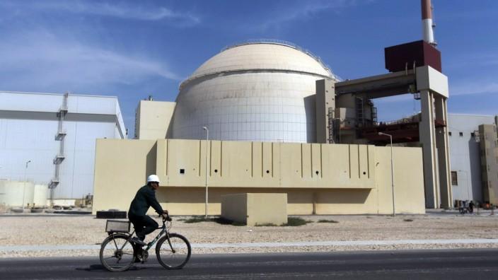 Atomkraftwerk Buschehr