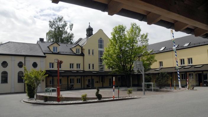 Corona überfordert Familien: Im Josefsheim Wartenberg werden Kinder und Jugendliche betreut, gebildet, gefördert und geschützt.