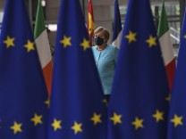 EU-Gipfel: EU-Staaten wollen Russland gegenüber neue Härte zeigen
