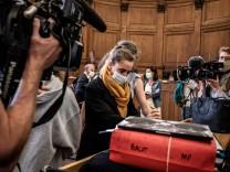 Frankreich: Freiheit für Valérie Bacot