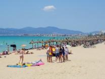 Spanien: Mallorca-Klassenfahrten werden zum Superspreading-Event