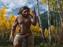 """Schädelfund in China: """"Drachenmensch"""" könnte nächster Verwandter von Homo sapiens sein"""