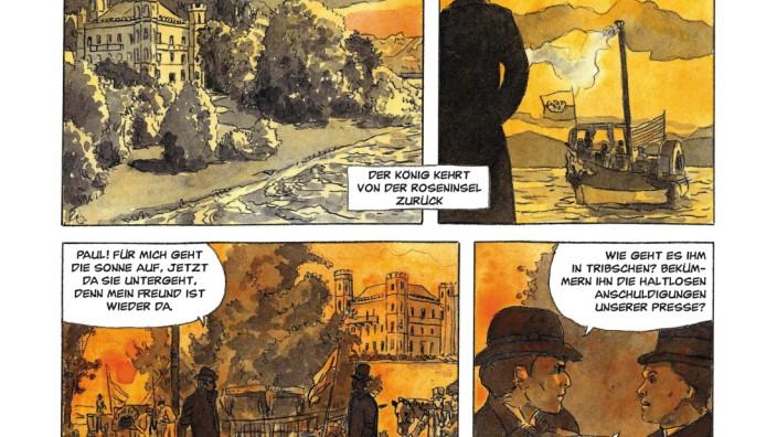 Ludwig II.: Ein Mythos in Bildern