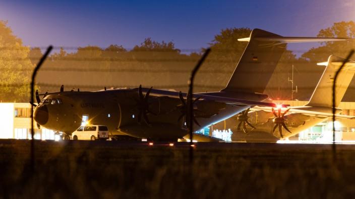 Selbstmordanschlag auf deutsche Blauhelme in Mali