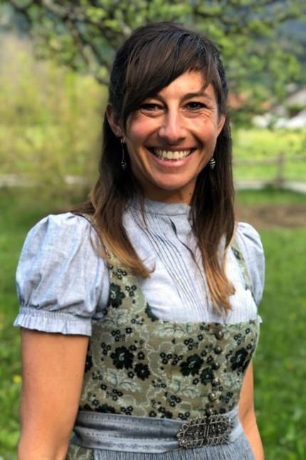 Meine Woche: Katharina Mayer.